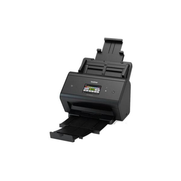 Brother ADS-2800W Duplex Dokumentenscanner