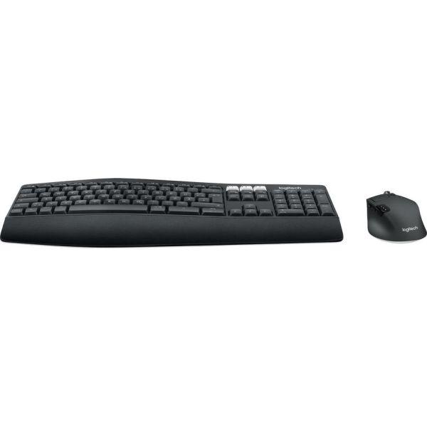 Logitech MK850 Cordless Desktop