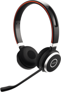 AGFEO Headset Evolve 65 BT Duo