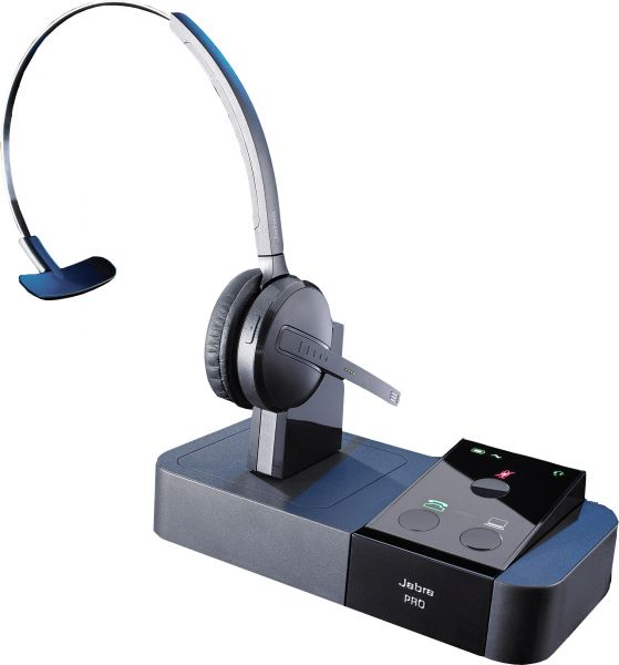 AGFEO Dect Headset 9450