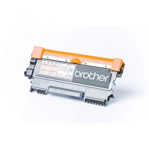 Brother TN-2210 Toner schwarz ca. 1200 Seiten