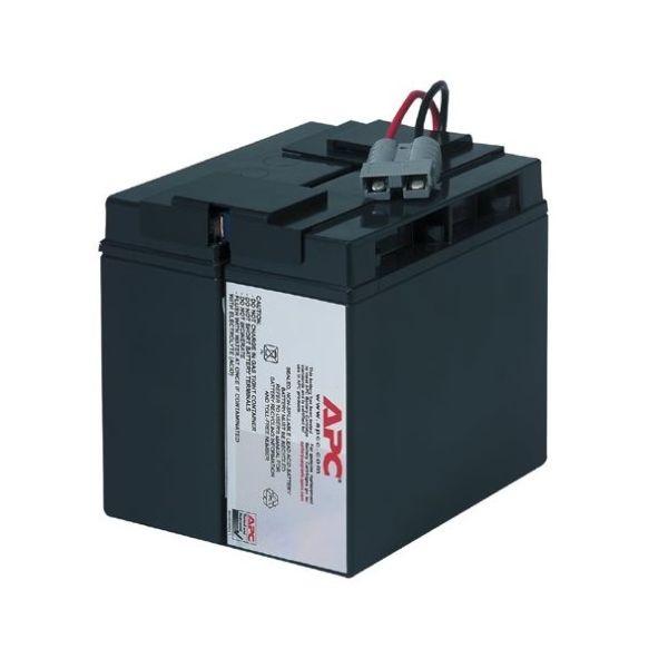 APC Ersatzbatterie RBC7