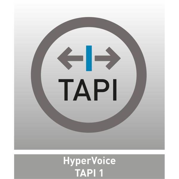 Agfeo HyperVoice TAPI 1 Lizenzkey