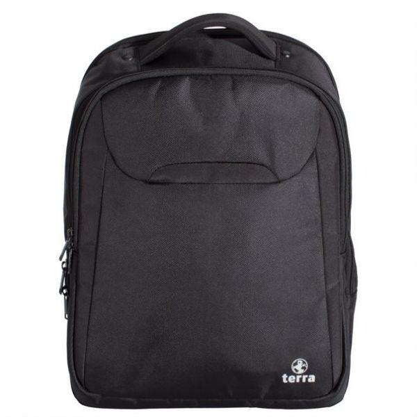 """17,3"""" Tasche TERRA PRO812 Rucksack"""