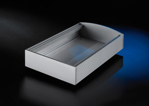 Agfeo AP-Gehäuse für Premium TFE -silber-
