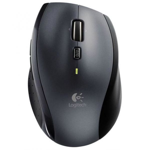 Logitech Mouse M705 Wireless Marathon