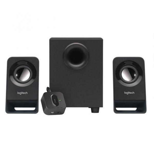 Logitech Z213 Speaker 2.1 Klinke