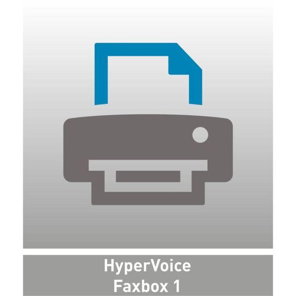 Agfeo HyperVoice Faxbox 1 Lizenz