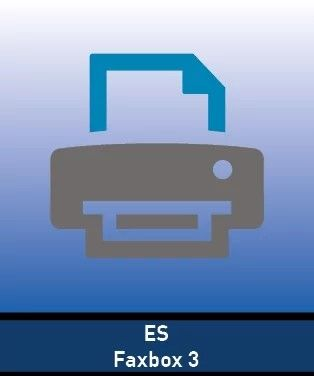 Agfeo ES-Faxbox 3 Lizenz