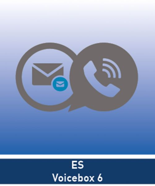 Agfeo ES-Voicebox 6 Lizenzkey