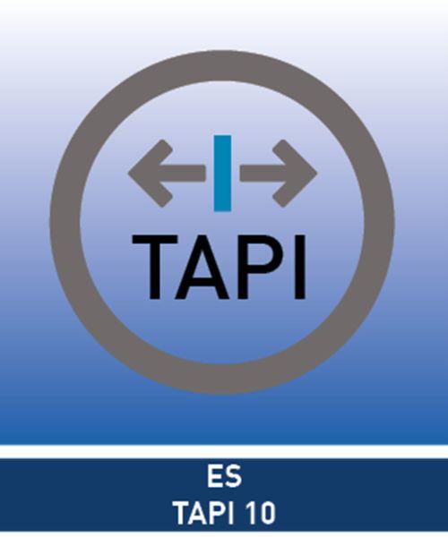 Agfeo ES-TAPI 10 Lizenzkey