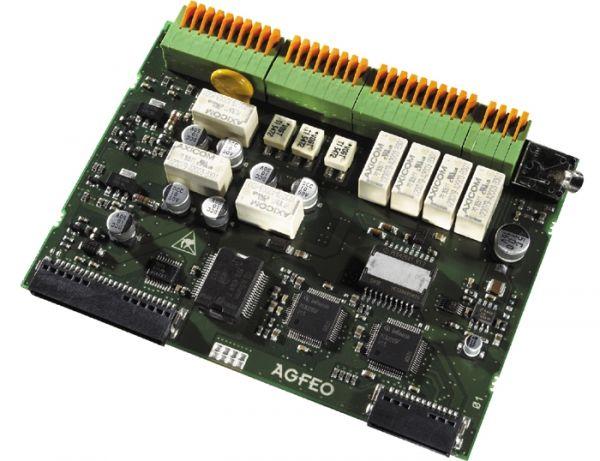 Agfeo K-Modul 544 für AS43/45/200IT