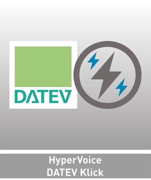 Agfeo HyperVoice DATEV Klick Lizenzkey
