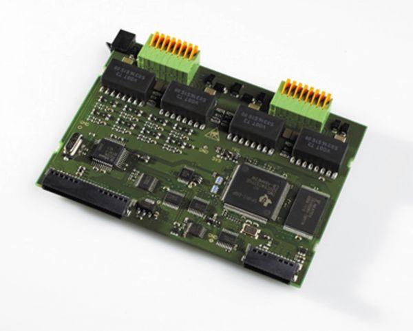 Agfeo UP0 508 Modul für 8 UP0 Systemtelefone