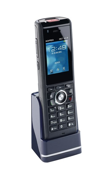 Agfeo DECT 65 IP Systemtelefon