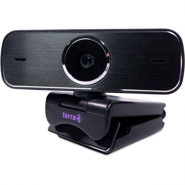 TERRA Webcam JP-WTFF-1080 HD 1080p