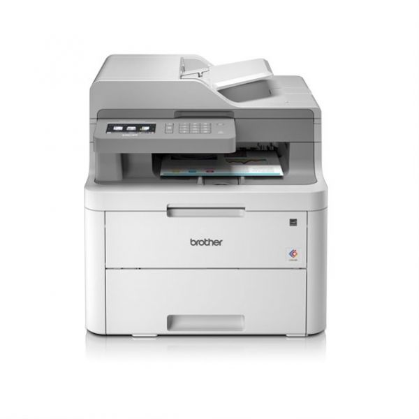 Brother DCP-L3550CDW 3in1 Multifunktionsdrucker