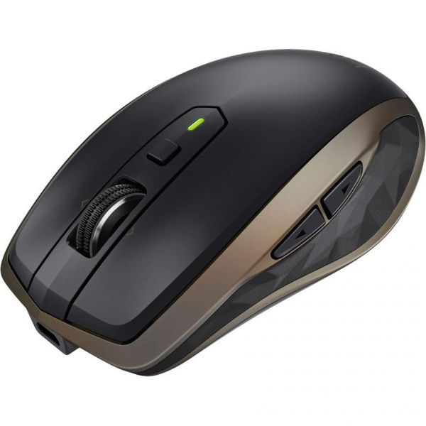 Logitech MX Anywhere Mouse 2 Business Edition