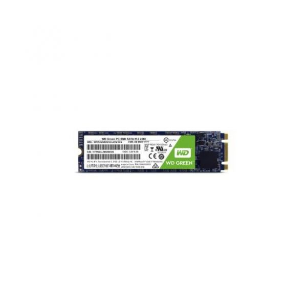 480GB Western Digital Green WDS480G2G0B M.2 SSD