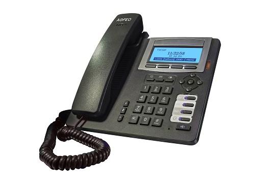 AGFEO T 16 SIP Tischtelefon