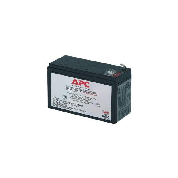APC Ersatzbatterie RBC17