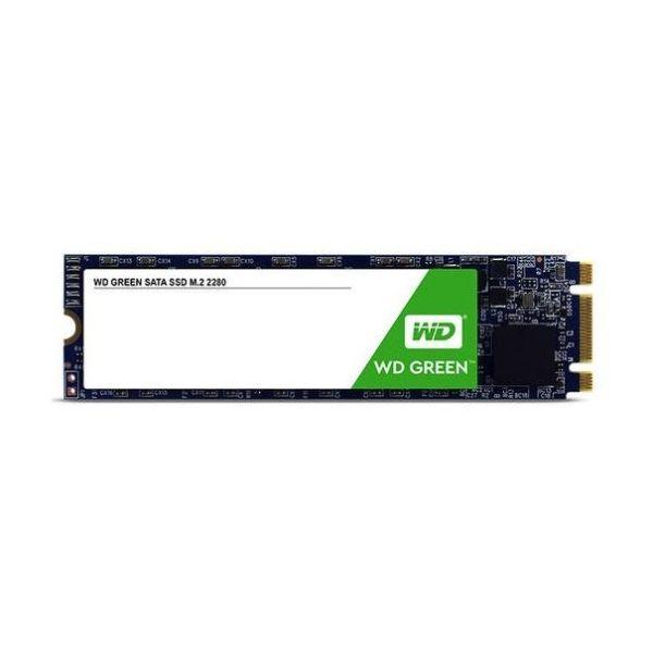 240GB Western Digital Green WDS240G2G0B M.2 SSD