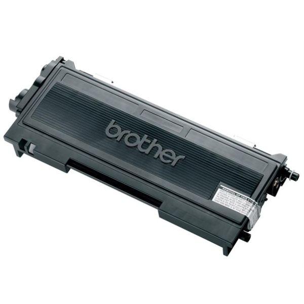 Brother Toner TN-2000 schwarz ca. 2500 Seiten