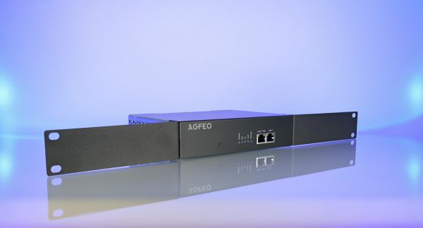 Agfeo ES PURE-IP 20IT Kommunikationssystem