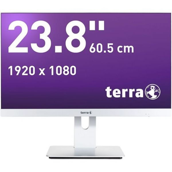 "TERRA ALL-IN-ONE PC 2405HA Non-Touch i5/8GB/500GB SSD/23,8""/W10 Pro"