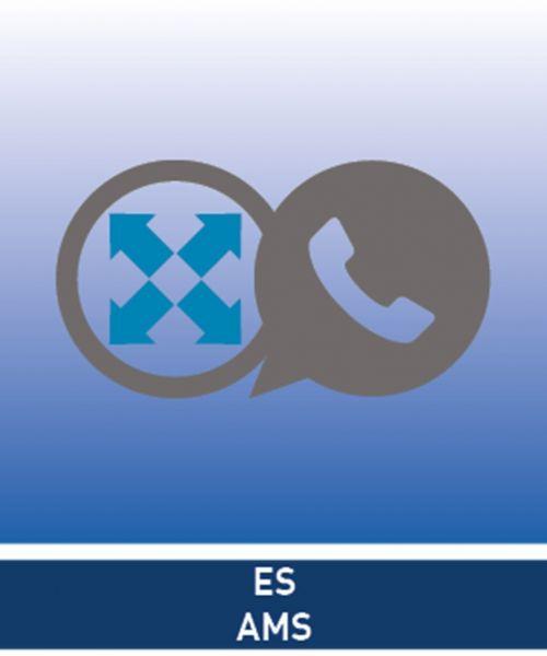 Agfeo ES-AMS Lizenzkey