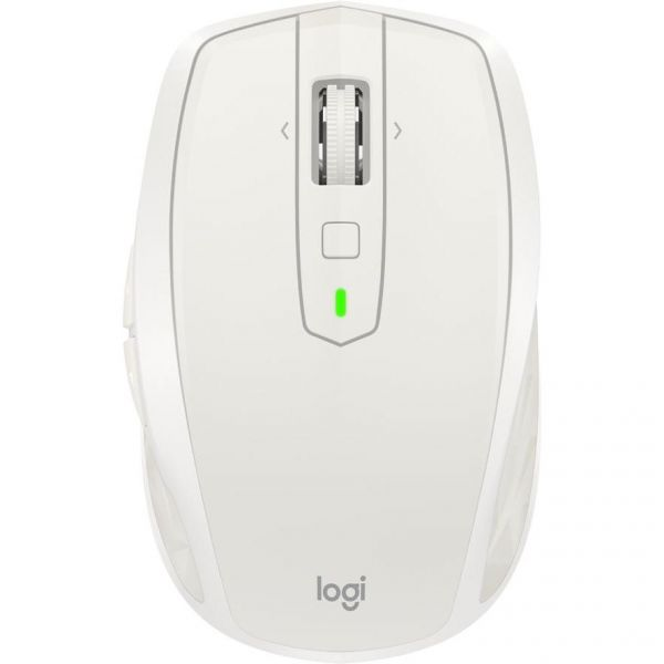 Logitech MX Anywhere Mouse 2S Cordless -grau-