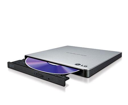 DVD-RW Hitachi-LG GP57EB40.AHLE10B USB extern Retail