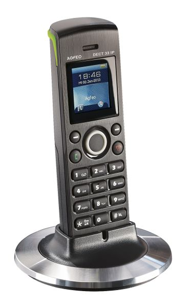 Agfeo DECT 33 IP Mobilteil