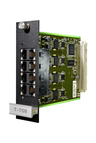 Agfeo Modul T-708
