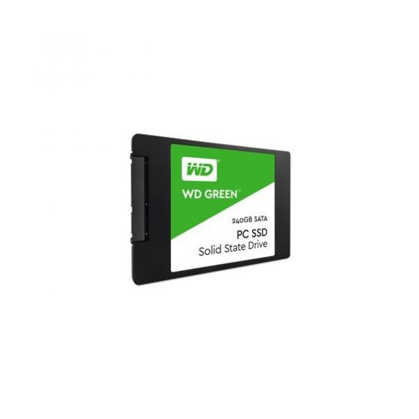 240GB Western Digital Green S240G2G0A SSD