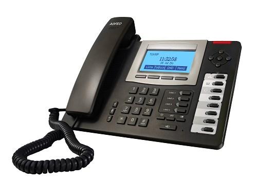 AGFEO T 19 SIP Tischtelefon
