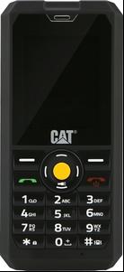 CAT B30 Outdoor Handy