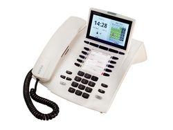 Agfeo ST45 Systemtelefon -reinweiss-