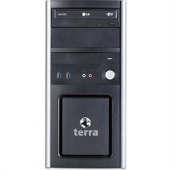 Terra PC-BUSINESS 5060 Ryzen 5 3400G/8GB/256GB SSD/W10 Pro