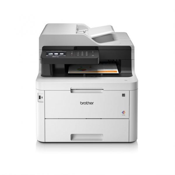Brother MFC-L3770CDW Farblaser 4in1 Multifunktionsdrucker