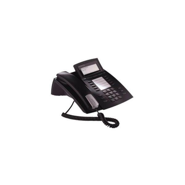 Agfeo ST42 IP Systemtelefon schwarz