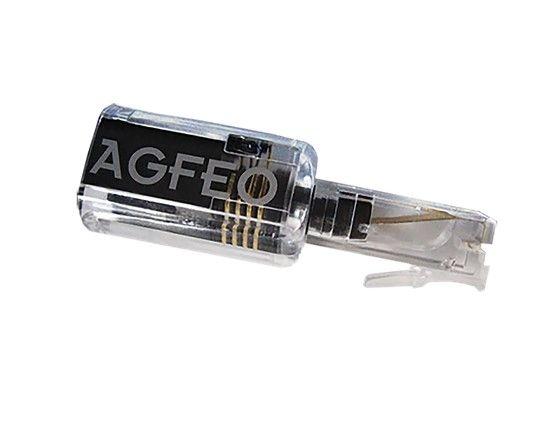 Agfeo Untangler (Kabel-Entwirrer)