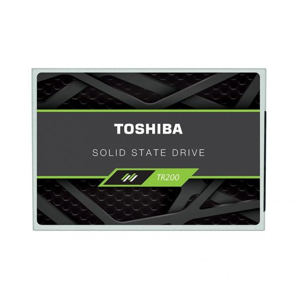 480GB Toshiba OCZ TR200 SSD Festplatte SATA3 TLC