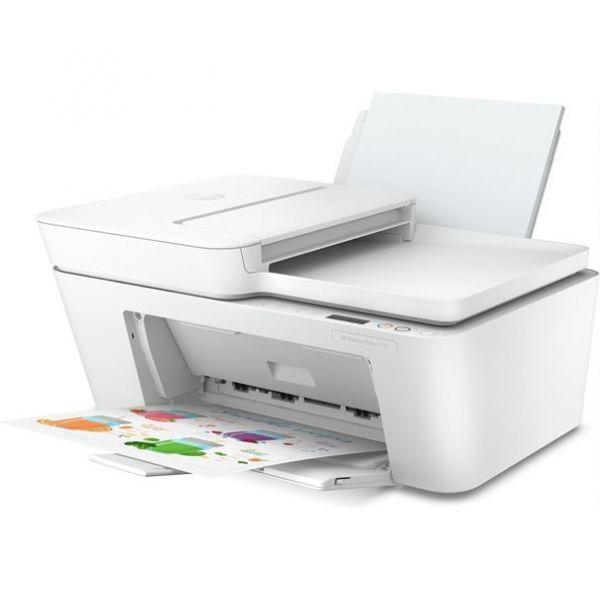 HP DeskJet Plus 4110 AiO (4in1) DIN A4 USB/WLAN
